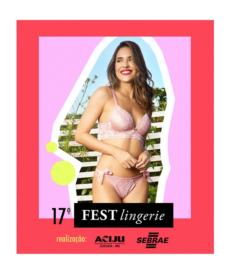Realização Fest Lingerie